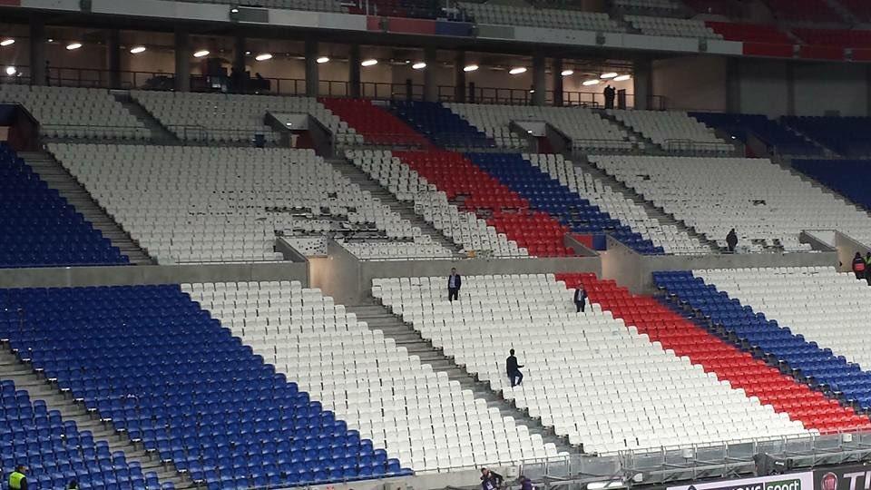 """L'OL répond au PSG après son """"courrier tendancieux"""" envoyé à la LFP"""