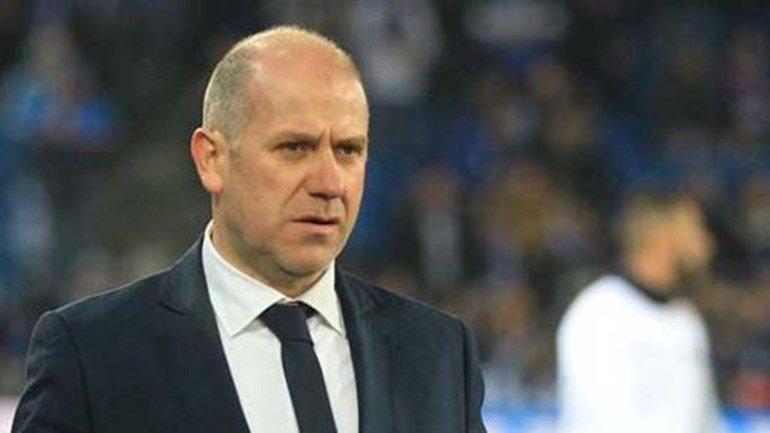 Antero Henrique pourrait être le prochain directeur sportif du PSG, selon Le Parisien