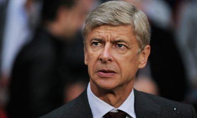 Arsène Wenger dément l'annonce de Canal+ concernant un contact avec le PSG