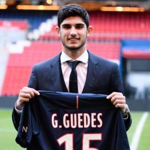 Cuffaut Guedes Techniquement, ce n'est pas un joueur qui m'a impressionné, mais il a des qualités