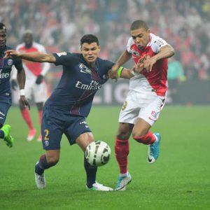 Danijel Subasic confie que Thiago Silva a presque fait pleure Kylian Mbappé