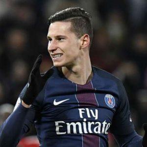 PSG/Montpellier - Draxler et Ben Arfa devraient être disponibles, Rabiot et Kurzawa incertains