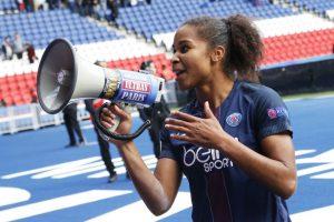 Féminines - Georges On venge notre équipe masculine et on va au bout de nos ambitions