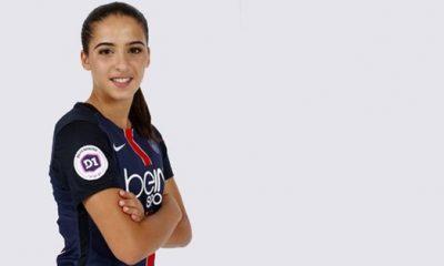Féminines - Lahmari est prêtée à Reading pour le reste de la saison