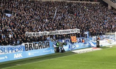 """Malmö soutient Ibrahimovic et indique """"Tu peux venir jouer en division suédoise sur une jambe"""""""