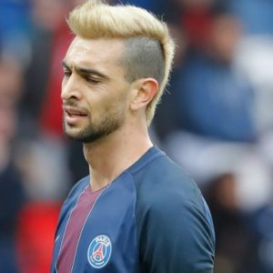 Javier Pastore est forfait pour la demi-finale de Coupe de France et incertain contre Nice.jpg