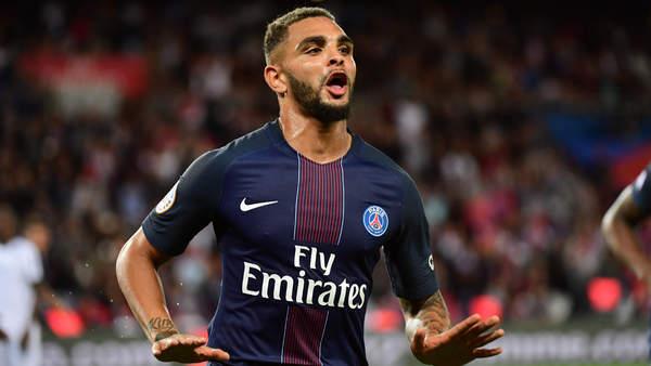 Kurzawa montrer aux personnes qui ont douté que Paris est la meilleure équipe de France