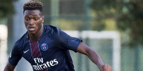 Le PSG s'inquiète de perdre le jeune talent Dan-Axel Zagadou