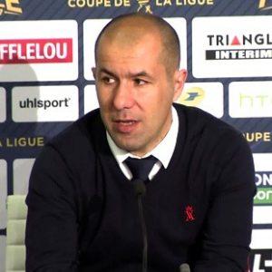 Jardim «Ce n'est pas parce que nous avons perdu que nous jouerons moins bien sur les épreuves qui nous restent»