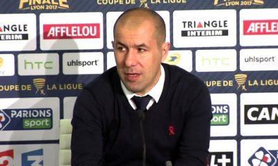 """Jardim """"Paris était supérieur...Chaque compétition a sa place dans notre saison et est différente"""""""