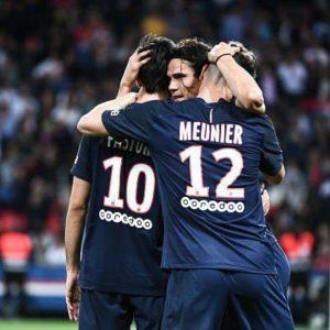 Les images partagées par les joueurs du PSG ce lundi belle victoire pour la course au titre !.jpg