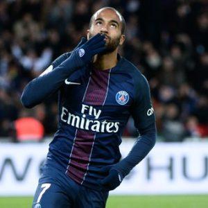 Mercato - 3 clubs brésiliens pensent à Lucas, qui n'a pas l'intention de quitter la France