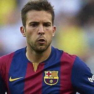 Mercato - Il n'y a aucune chance que Jordi Alba rejoigne le PSG, annonce Sport