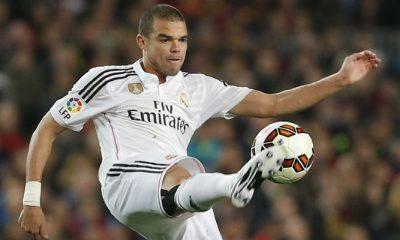 """Mercato - Pepe """"J'attendrai le Real Madrid jusqu'à la dernière seconde parce que c'est ma maison"""""""