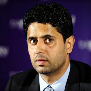 Morano-Foures Al-Khelaïfi a été choisi car il avait joué au tennis avec Cheikh Tamin