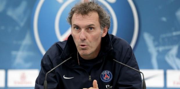 """Anciens - Stambouli """"Laurent Blanc aime ses joueurs. Il a fait un très bon travail"""""""
