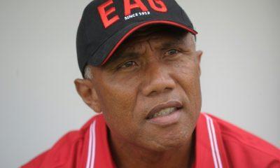 """PSG/EAG - Kombouaré """"mes joueurs savent à quel point ce club est spécial pour moi...je veux des conquérants"""""""