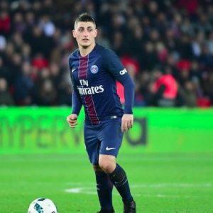 PSGGuingamp - Verratti recevra le trophée de meilleur joueur de février avant la rencontre