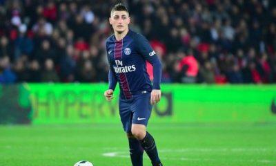PSG/Guingamp - Verratti recevra le trophée de meilleur joueur de février avant la rencontre