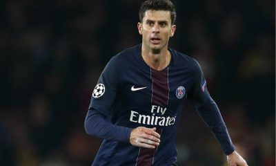 """Thiago Motta """"Le PSG est le plus ambitieux d'Europe...On a confiance en Emery"""""""