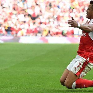 Mercato: Sanchez correspond au renfort offensif pisté par Unai Emery