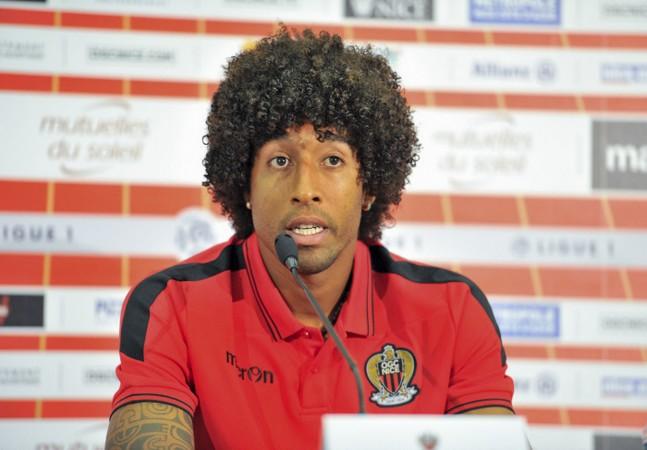 """Nice/PSG - Dante """"L'important c'est de jouer à fond et de pouvoir passer un pallier"""""""