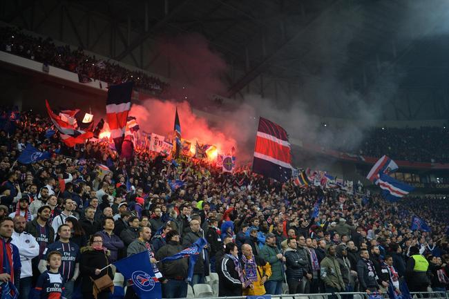 Dégradations au Parc OL - Le Parisien détaille la stratégie de défense du PSG face à la LFP