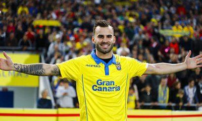 """Le président de Las Palmas veut """"voir Jesé Rodriguez rester ici la saison prochaine sous forme de prêt"""""""