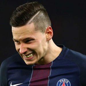"""Draxler """"Monaco est une équipe très bonne...mais on est toujours la meilleure en France"""""""