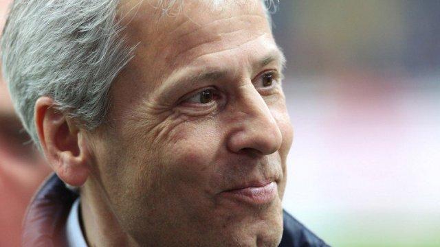 Nice/PSG - Favre « Sur la phase retour, Paris a toujours gagné à l'extérieur en Ligue 1 »