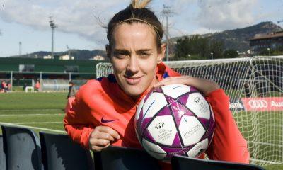 Féminine : Marta Unzué « cette équipe (du PSG) reste au-dessus de nous »