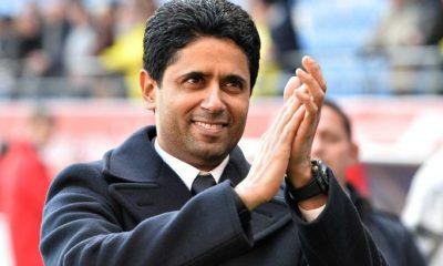 Nasser Al Khelaifi «On doit continuer pour gagner le championnat et la Coupe de France»