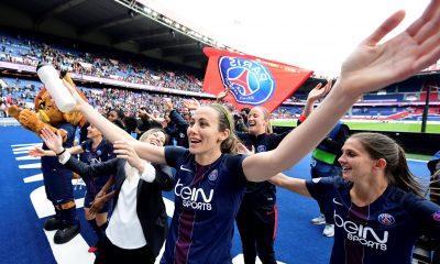 PSG/FCB : Lair « les filles ont fait un truc fabuleux »