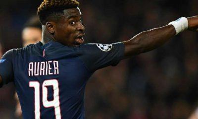"""Mercato - Aurier aurait rencontré José Mourinho pour un transfert à Manchester United et serait """"enthousiaste"""""""