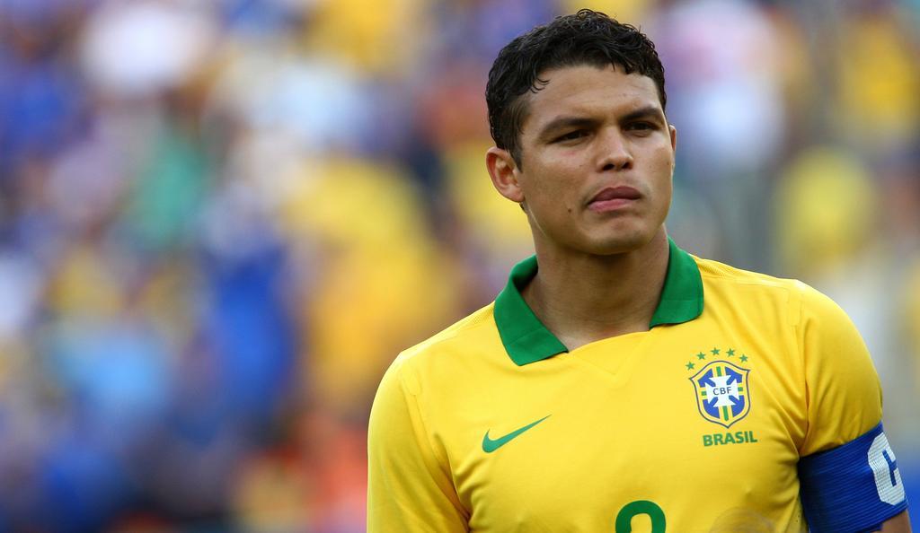 Tite s'exprime sur la gestion du cas Thiago Silva