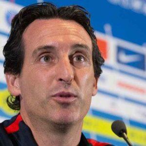 "PSG/Montpeller - Emery ""Draxler et Ben Arfa sont prêts"", Kurzawa quasi-forfait"