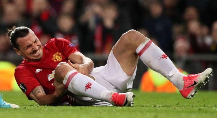 Anciens - Zlatan Ibrahimovic aurait refusé l'année supplémentaire à Manchester United