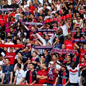 ASSEPSG - Un arrêté préfectoral limite à 300 le nombre de supporters parisiens autorisés