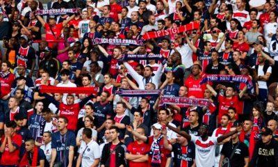 ASSE/PSG - Un arrêté préfectoral limite à 300 le nombre de supporters parisiens autorisés