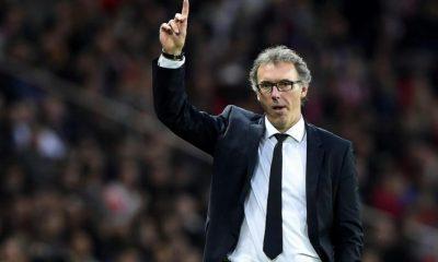 Anciens - Laurent Blanc en discussion avec le FC Barcelone, selon Catalunya Radio