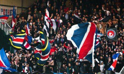 Angers/PSG - Des incidents entre supporters parisiens autour de la finale
