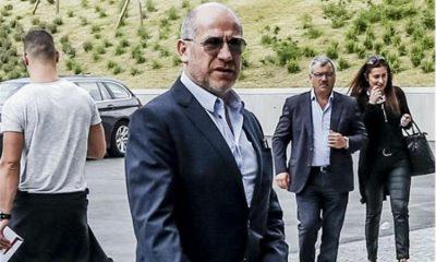 Antero Henrique serait au Qatar pour négocier avec le PSG, selon Yahoo