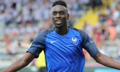 Augustin annonce qu'il veut gagner la Coupe du Monde U20 et finir meilleur buteur