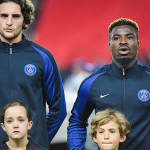 Aurier Rabiot, je le vois bien futur capitaine du PSG. Il le mérite et il vient de loin