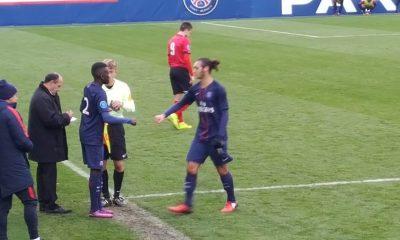 Azzedine Toufiqui hésite à signer son premier contrat professionnel au PSG