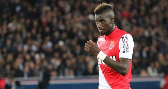Bakayoko Signer au PSG Je ne peux pas partir dans le club qui a fini derrière moi