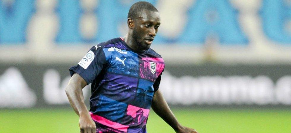 Bordeaux annonce vouloir garder Youssouf Sabaly et que le joueur est d'accord