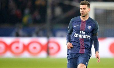 """Dario Canovi : """"Thiago Motta est bien à Paris...il n'a pas l'intention de partir"""" du PSG"""