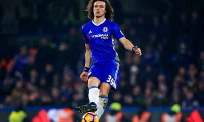 """David Luiz avait """"tout ce qu'il fallait"""" au PSG et est revenu à Chelsea par amour pour le risque"""