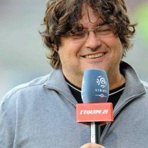 Duluc Mendy qui insulte le PSG On avait tous le sourire quand on a vu ces images